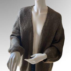 AERIE oversized cardigan